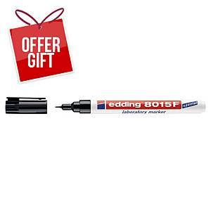 Low Odour,All Colours Edding 750 Paint Marker Pen,Medium 2-4 mm Bullet Tip NEW
