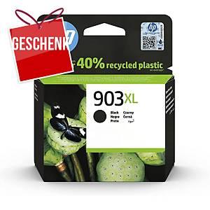 HP 903XL (T6M15AE) Tintenpatrone, schwarz