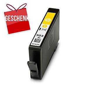 HP 903XL (T6M11AE) Tintenpatrone, gelb