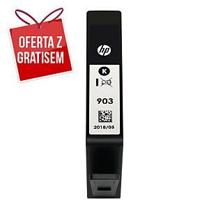 Tusz HP 903 T6L99AE czarny
