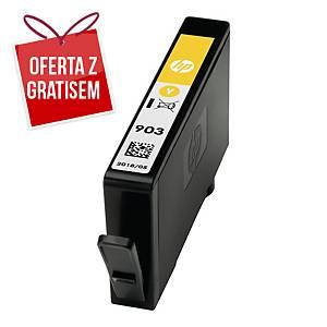 Tusz HP 903 T6L95AE yellow