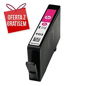 Tusz HP 903 T6L91AE magenta