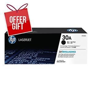 HP CF230A LAS CART BLK