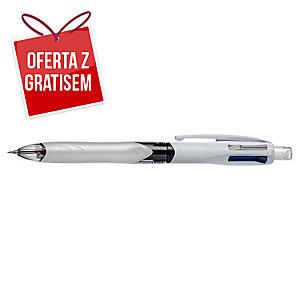 Długopis BiC 4 Colours z ołówkiem HB