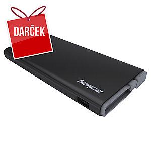 Energizer externá batéria pre smartfóny, tablety, Kapacita: 10 000 mAh,5V, 2.4 A