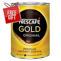 NESCAFE GOLD COFFEE TIN BLEND 440 GRAM - EACH