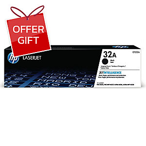 HP 32A CF232A ORIGINAL LASER CARTRIDGE DRUM BLACK