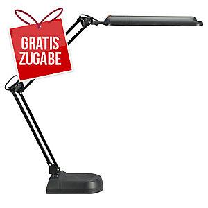 LED-Tischleuchte MAULatlantic 8203690, 9 Watt, schwarz