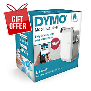 DYMO MOBILE LABELER