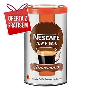 Kawa rozpuszczalna NESCAFÉ AZERA AMERICANO, 100 g