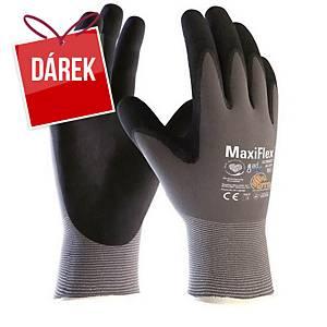 Víceúčelové rukavice ATG MaxiFlex® Ultimate™ AD-APT® 42-874, velikost 9