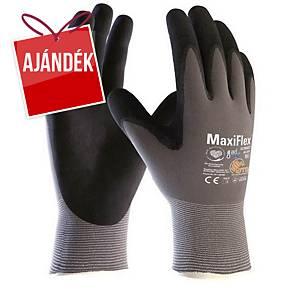 ATG MaxiFlex® Ultimate Ad-apt® 42-874 többfunkciós kesztyű, méret: 10