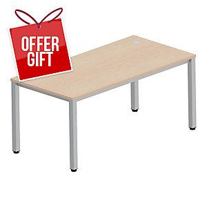 NOWY STYL DESK TABLE 160X80X75 CLONE
