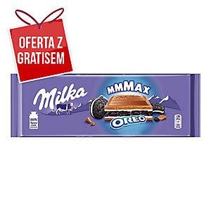 Czekolada Milka OREO, 300 g