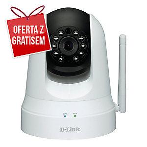 Kamera obrotowa D-LINK IP HD