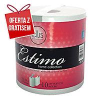 Ręcznik w roli ESTIMO 100/2, 500 listków