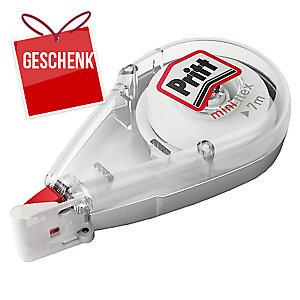Korrekturroller Pritt Mini Roller XXS Länge 7 m Breite 4.2mm