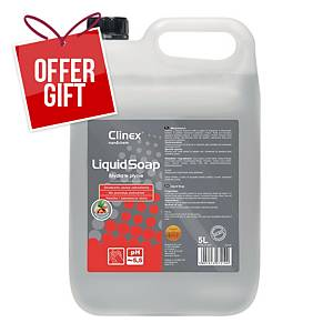 CLINEX LIQUID SOAP 5 L