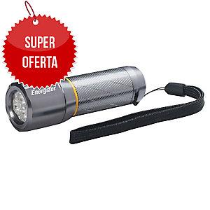 Energizer Light metal Vision HD 3 x AAA Latarka