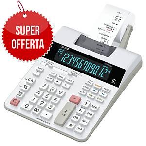 Calcolatrice scrivente Casio FR-2650RC 12 cifre