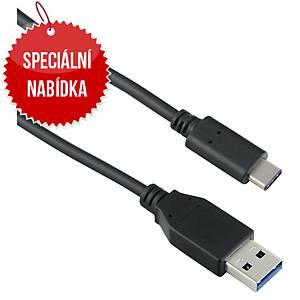 USB kabel TYP C-A Targus 1 m