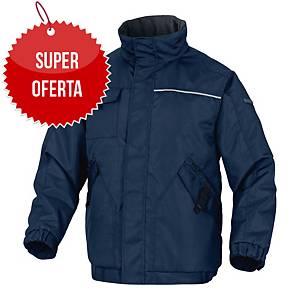 Kurtka DELTA PLUS NORTHWOOD2, granatowo-niebieska, rozmiar 3XL