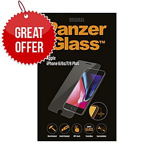Panzerglass Apple Iphone 6/6S/7/8 Plus - Screen Protector
