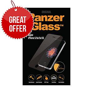 Panzerglass Apple Iphone 5/5S/5C/Se - Screen Protector