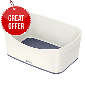 Leitz Mybox® Storage Tray - Grey