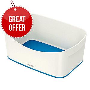 Leitz Mybox® Storage Tray - Blue