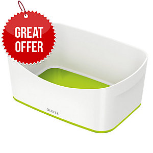 Leitz Mybox® Storage Tray - Green