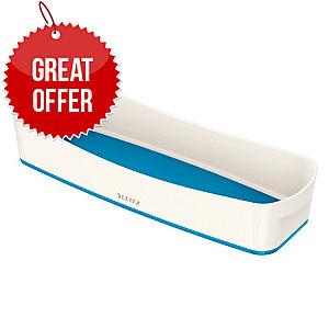 Leitz Mybox® Organiser Tray Long, Blue