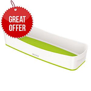 Leitz Mybox® Organiser Tray Long, Green