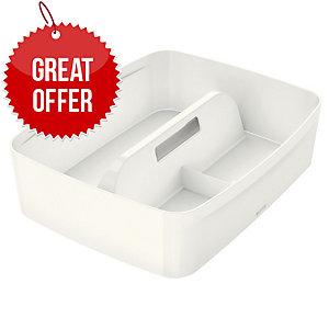 Leitz Mybox® Organiser Tray With Handle Large