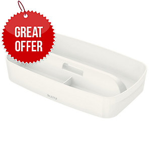 Leitz Mybox® Organiser Tray With Handle Small