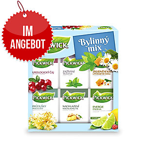 Herbalis Mix tea box 3g, 18 Stück
