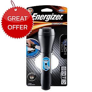 ENERGIZER THH21 TORCH BLACK