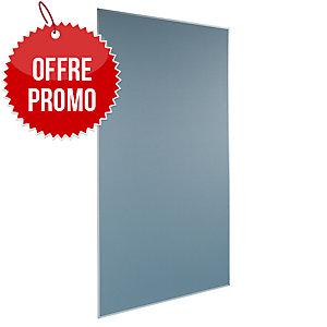 Tableau d affichage Sigel Agile - 90 x 180 cm