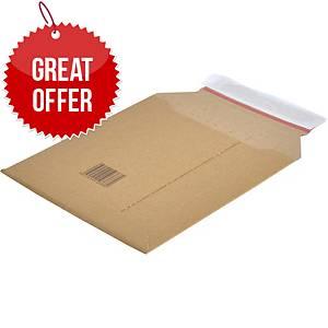 Bankers Box Corrugated Env CD Pk100