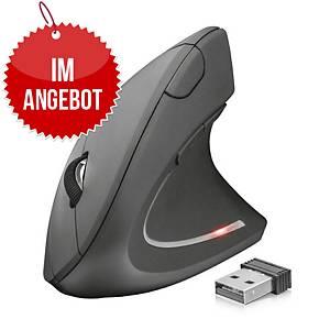 Trust VERTO ergonomische Maus kabellos