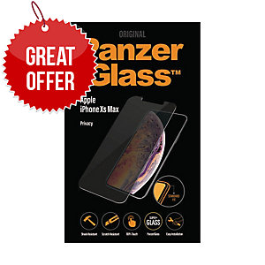 Panzerglass Apple Iphone XS Max Privacy - Screen Protector