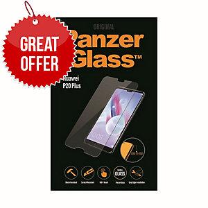 Panzerglass Huawei P20 Pro Black - Screen Protector