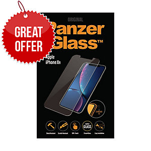 Panzerglass Apple Iphone XR Privacy - Screen Protector