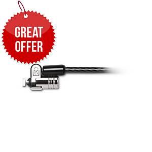 Kensington K65020EU Microsaver® 2.0 Keyed Laptop Lock
