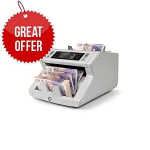 Safescan 2250 Banknote Counter/Detector