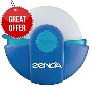 Maped Zenoa Eraser Blue