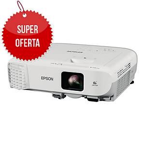 Projektor multimedialny FullHD EPSON EB-990U*
