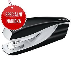 Sešívačka Leitz 5502 WOW NeXXt, 24/6, kapacita: 30 listů, černá