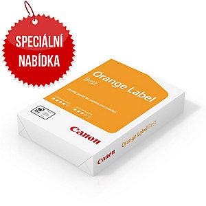 Canon Orange Label Best papír A4, 80g, 500 listů