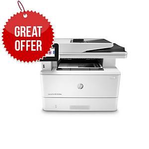HP LaserJet Pro MFP M428FDW Printer (W1A30A)